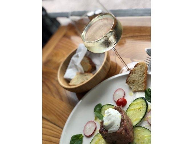 Vino Bianco Chardonnay Veneto IGT, 10l, box, 11,5% alc., 2017